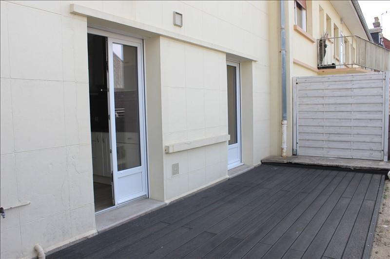 Vente appartement Fort mahon plage 171000€ - Photo 6