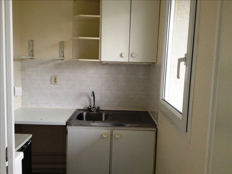 Rental apartment Combs la ville 525€ CC - Picture 2