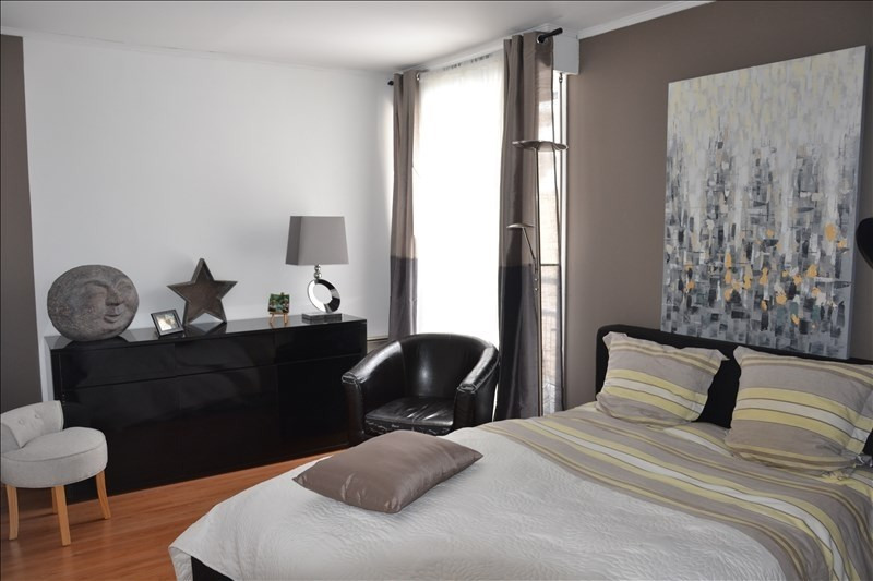 Sale apartment Osny 259 000€ - Picture 3