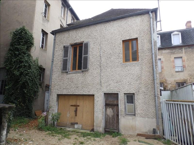 Vente maison / villa Moulins 81000€ - Photo 1