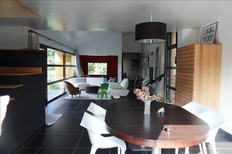 Vente maison / villa St symphorien 414960€ - Photo 5