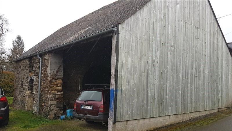 Vente maison / villa Langon 13000€ - Photo 4