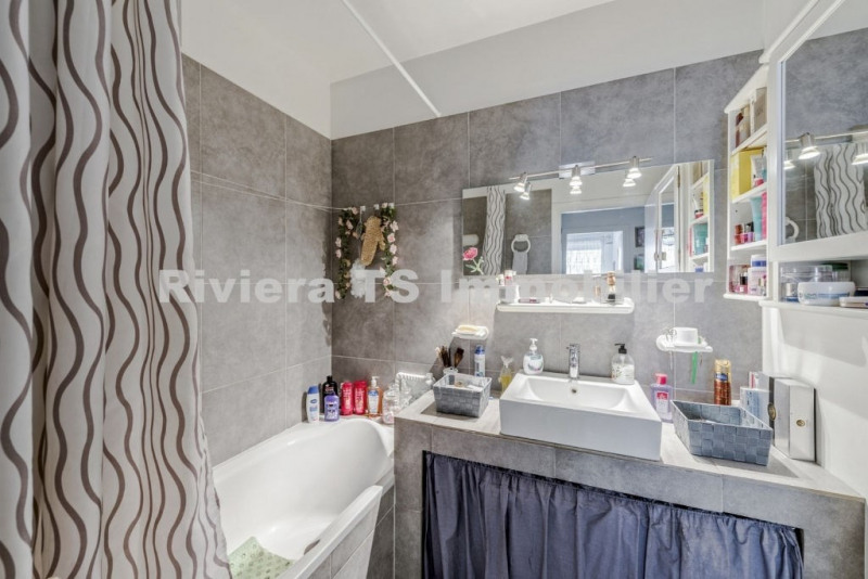 Vente appartement Nice 179 000€ - Photo 4