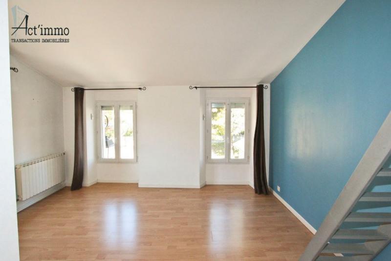 Vente maison / villa Claix 298000€ - Photo 7