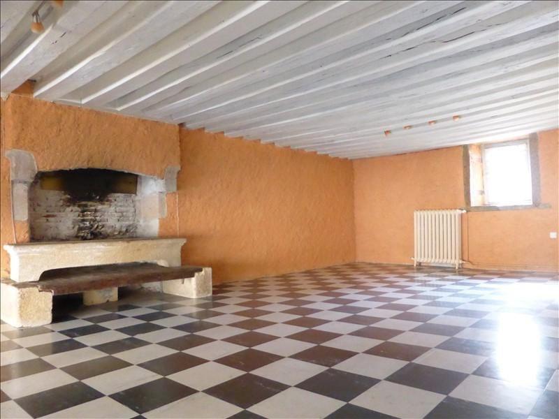 Vente appartement Moulins 86400€ - Photo 2