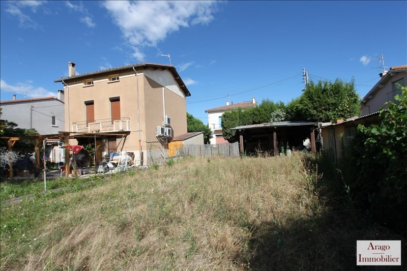 Vente terrain Espira d 81 000€ - Photo 3