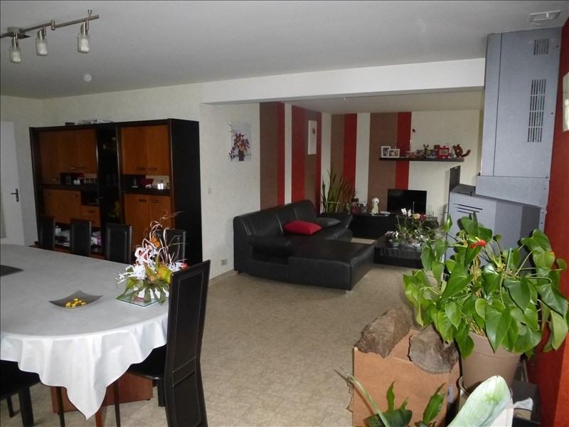 Vente maison / villa Fecamp 259000€ - Photo 4