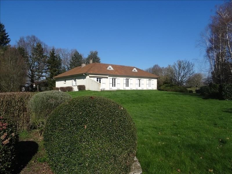 Vente maison / villa Noyant d allier 160000€ - Photo 2