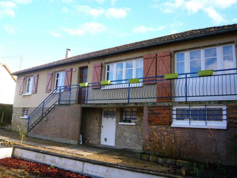 Plain Pied Les Andelys Centre 91 m² - 3 ch - Sous