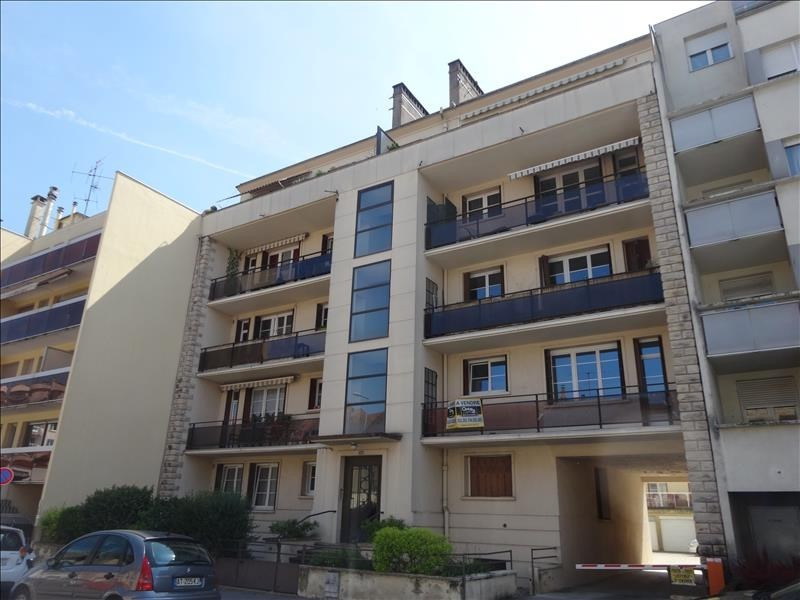 Vente appartement Dijon 89 900€ - Photo 1