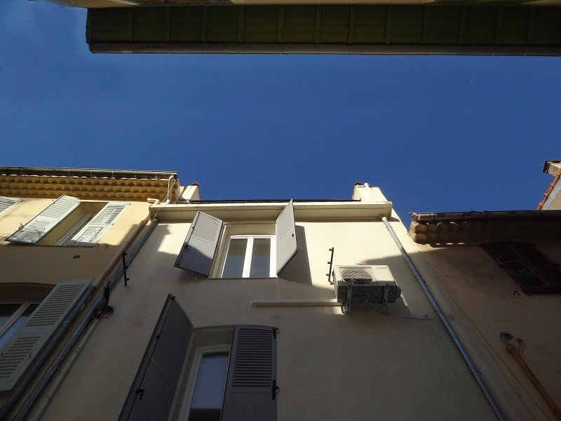 Vente appartement Antibes 480 000€ - Photo 8