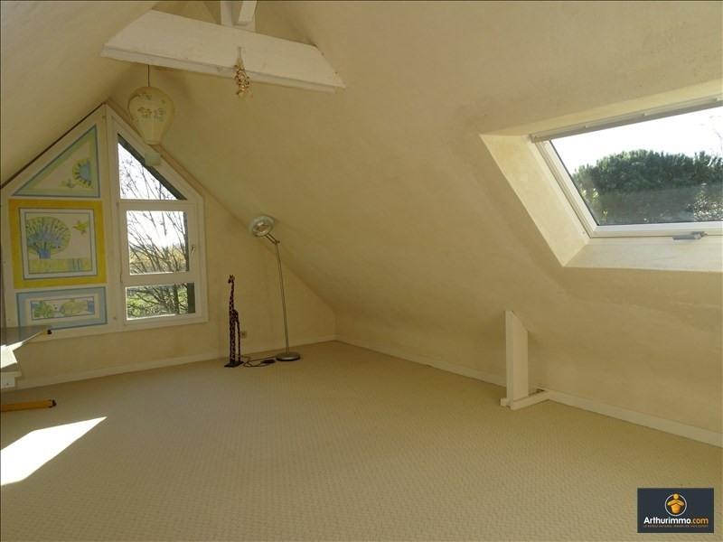 Vente de prestige maison / villa Plerin 587600€ - Photo 11