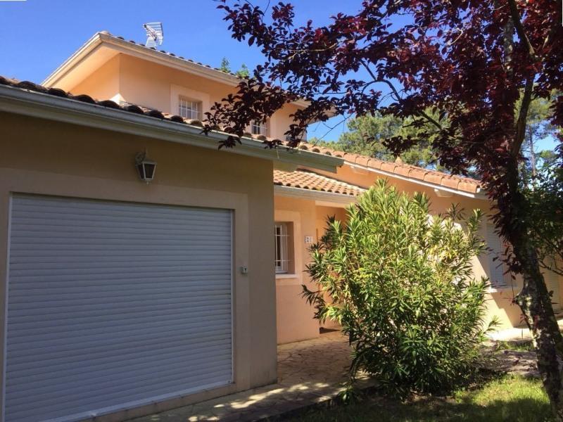 Vente maison / villa Ares 510000€ - Photo 2