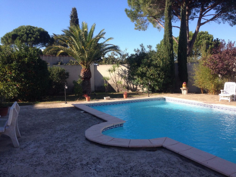 Deluxe sale house / villa Aigues mortes 695 000€ - Picture 1