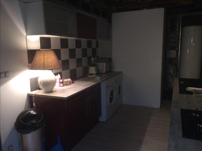 Vente maison / villa Moisdon la riviere 87000€ - Photo 1