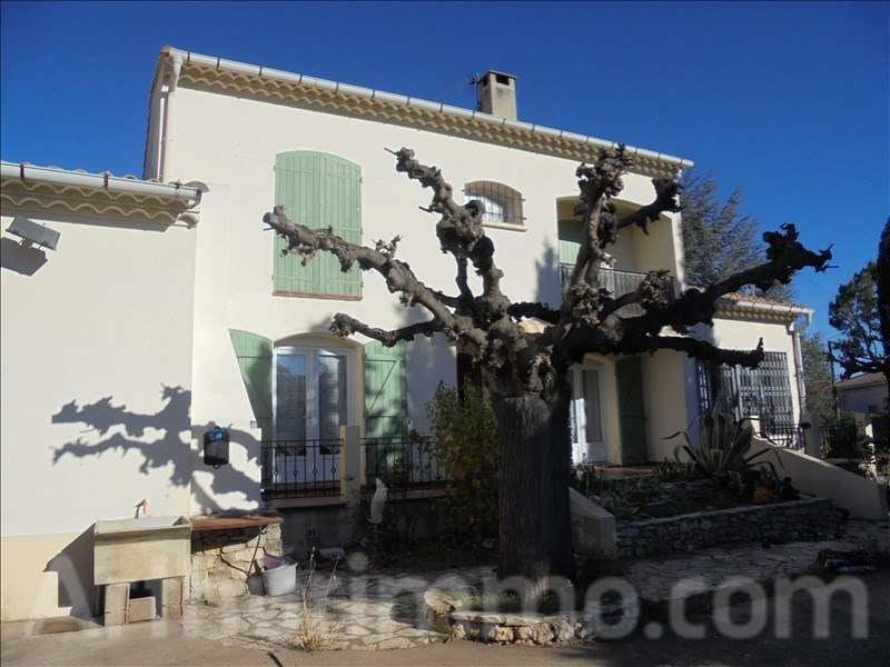 Rental house / villa Canet 904€ CC - Picture 1