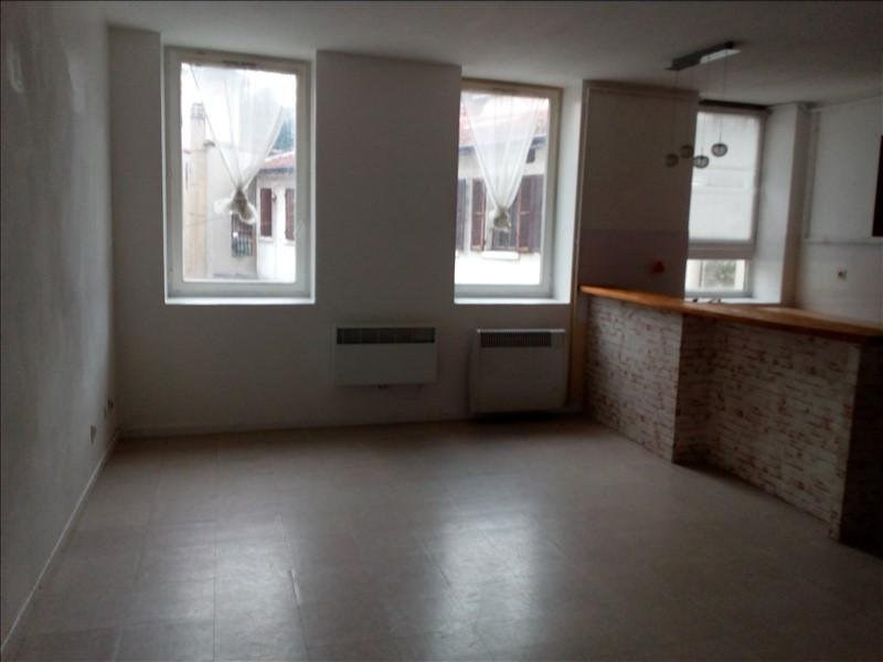 Sale apartment Vienne 94 000€ - Picture 3