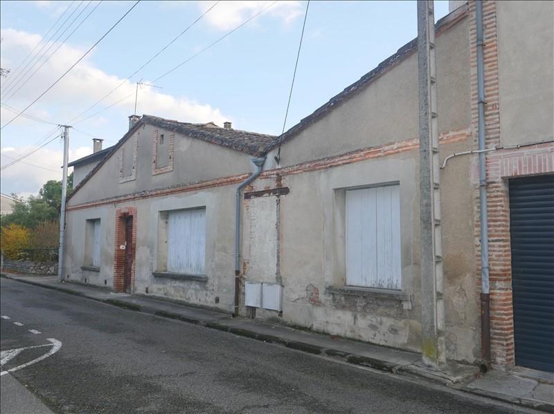 Sale house / villa Montauban 160000€ - Picture 1