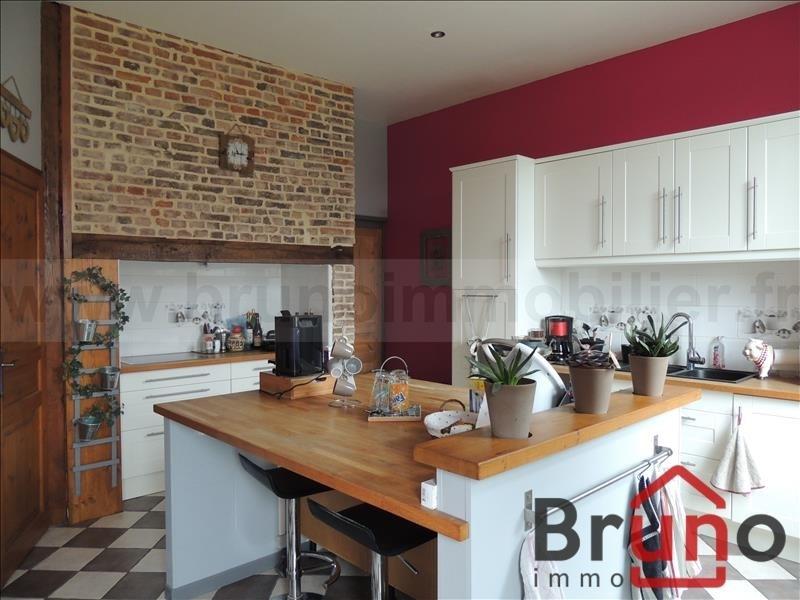 Verkoop  huis Crecy en ponthieu 296400€ - Foto 6