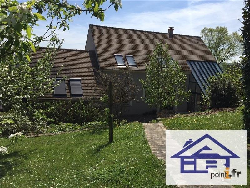 Deluxe sale house / villa Etang la ville 1283000€ - Picture 4