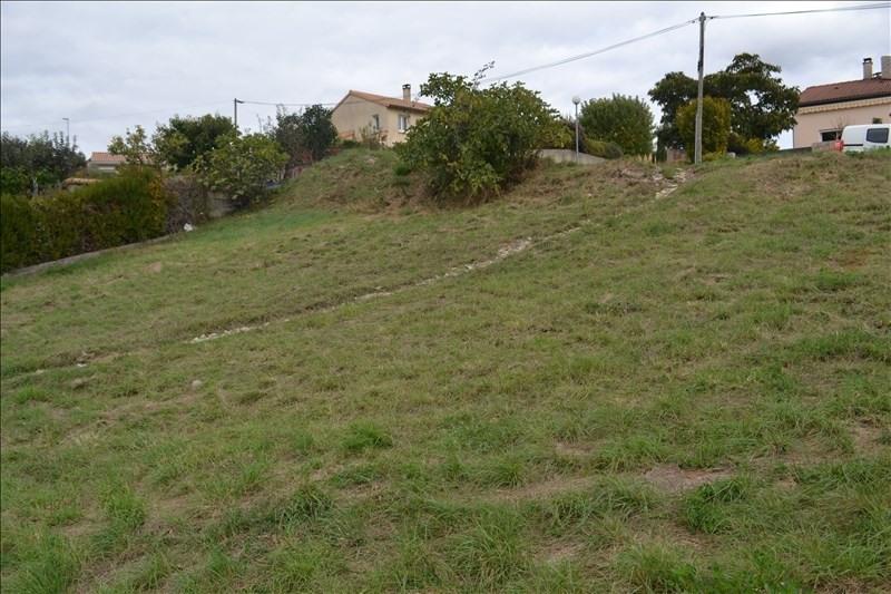 Vente terrain Millau 49500€ - Photo 2