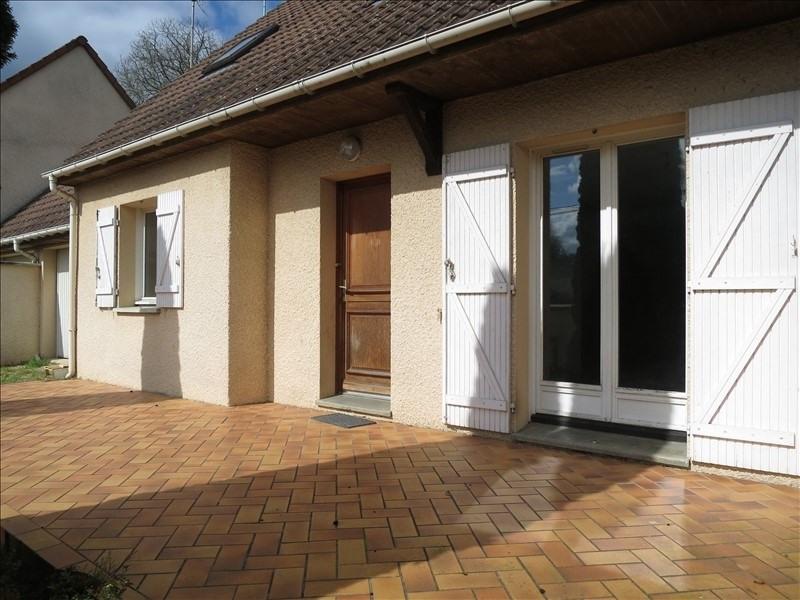 Verkoop  huis Nogent le roi 221620€ - Foto 1