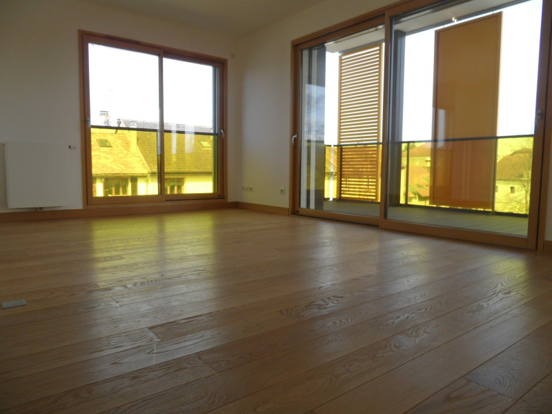 Vente appartement Ferney-voltaire 1 295 000€ - Photo 4