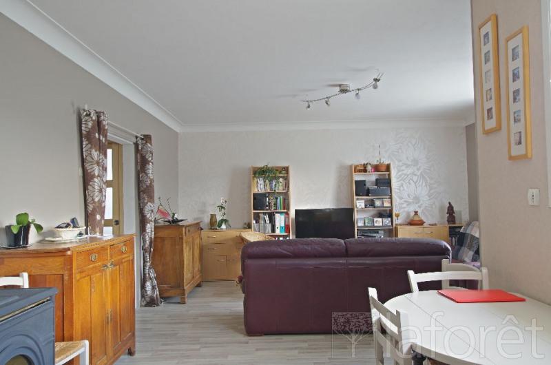 Vente maison / villa Cholet 209000€ - Photo 4