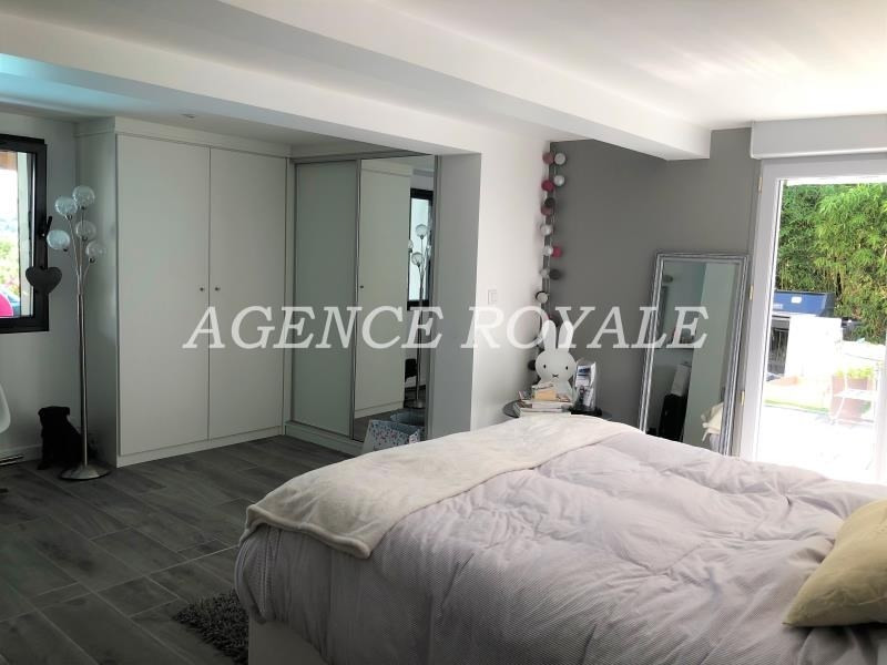 Deluxe sale house / villa Mareil marly 1155000€ - Picture 10