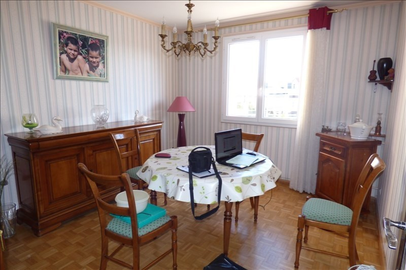 Vente appartement Bourg de peage 133000€ - Photo 6