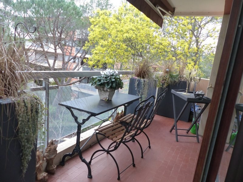 Vente appartement St raphael 357 000€ - Photo 2