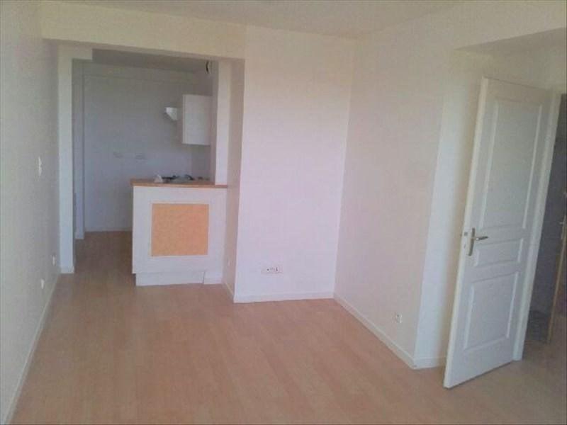 Rental apartment Angoulême 480€ CC - Picture 2