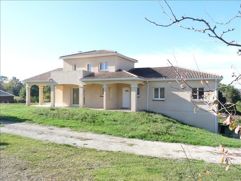 Sale house / villa Foulayronnes 357000€ - Picture 1