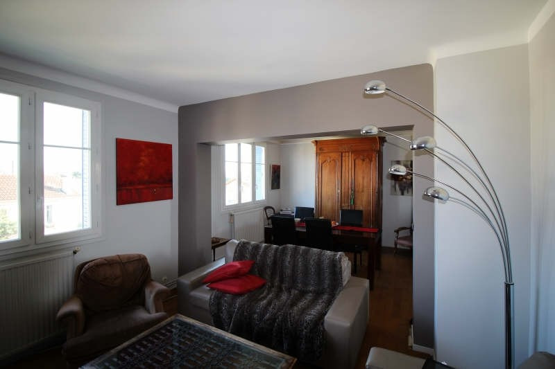 Sale apartment Chatou 495 000€ - Picture 3