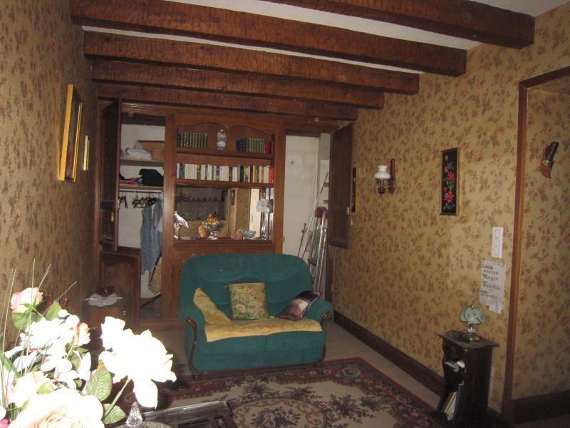 Vente maison / villa St cyprien 86400€ - Photo 10