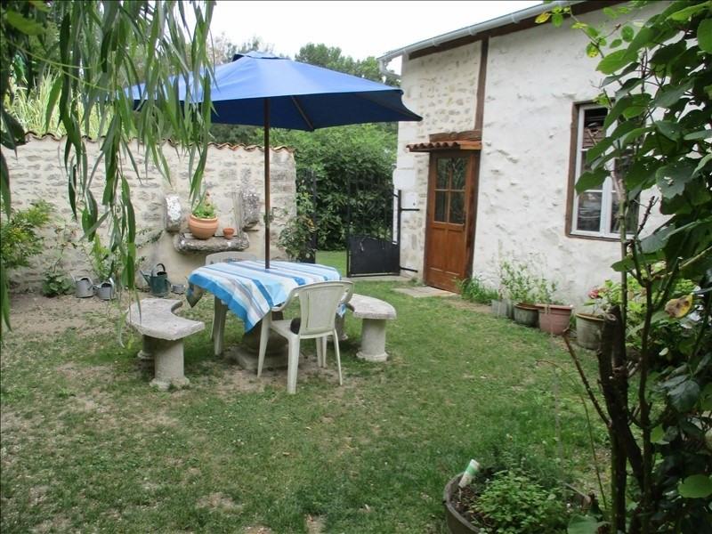 Sale house / villa Aulnay 205725€ - Picture 8