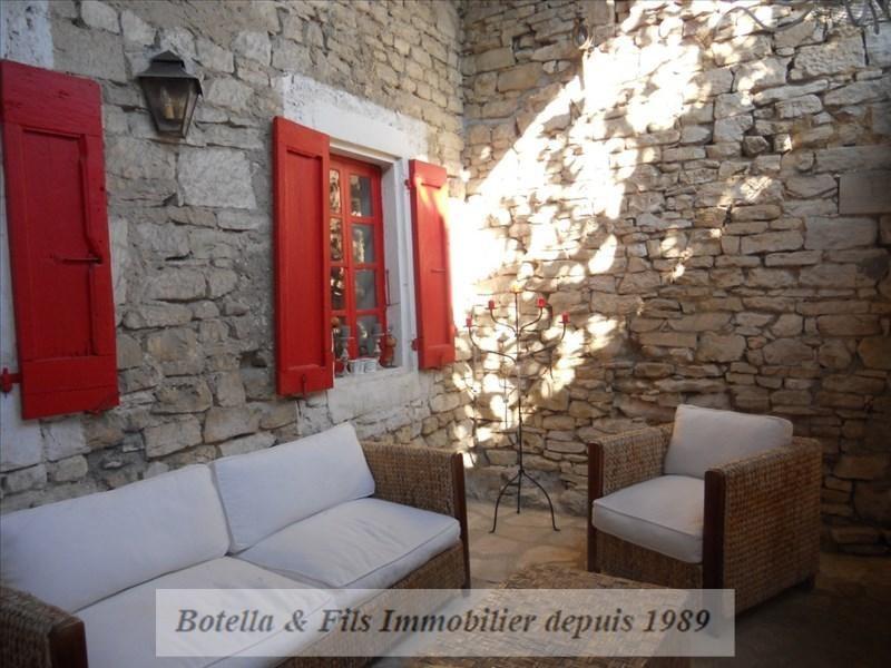 Venta  casa Barjac 249000€ - Fotografía 9