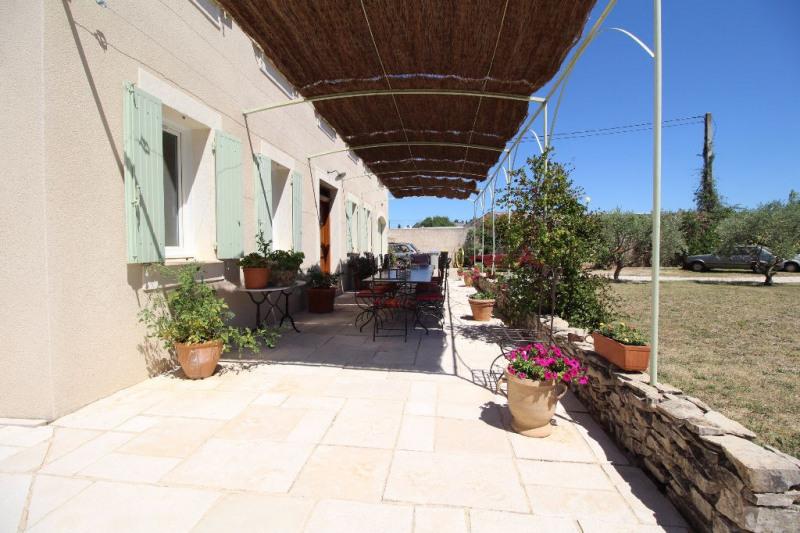 Vente de prestige maison / villa Bouillargues 575000€ - Photo 11