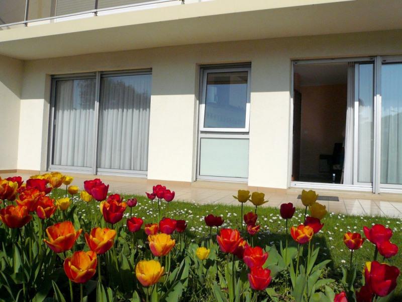 Vente appartement Stella 169000€ - Photo 1