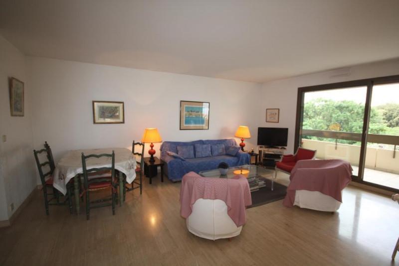 Vente appartement Cap d'antibes 850000€ - Photo 3