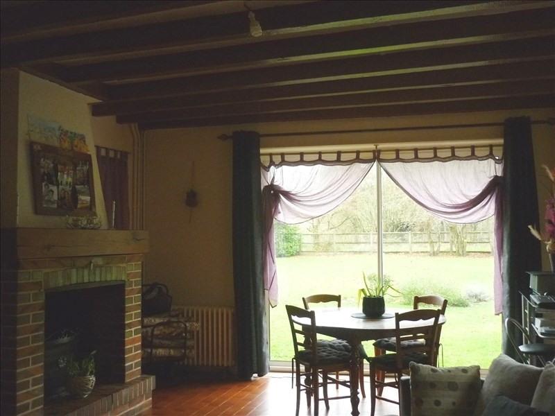 Vente maison / villa Tourouvre 158000€ - Photo 3