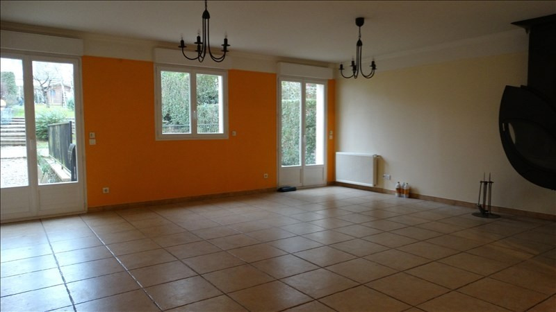 Location maison / villa Fourqueux 2800€ CC - Photo 2