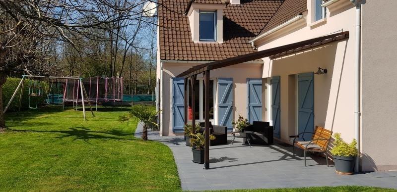Vente maison / villa Rambouillet 530000€ - Photo 2