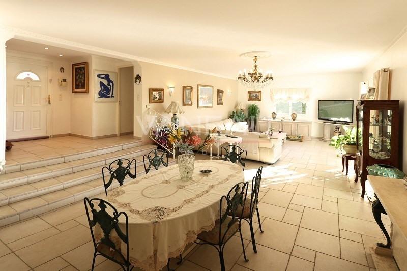 Vente de prestige maison / villa Antibes 1320000€ - Photo 3
