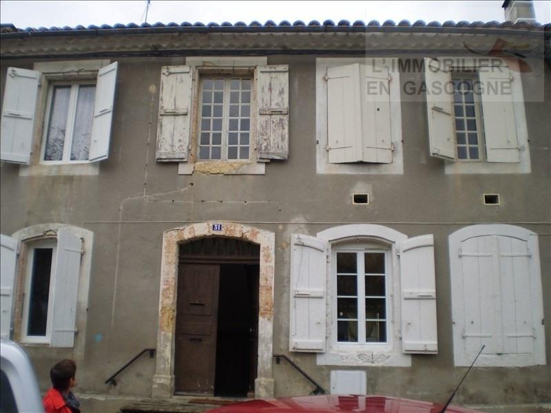 Venta  apartamento Auch 62000€ - Fotografía 1