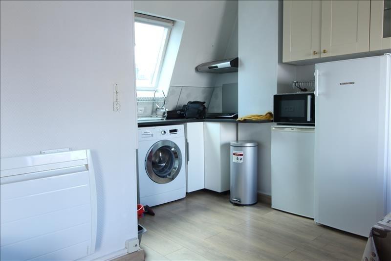 Vente appartement Paris 19ème 360400€ - Photo 3
