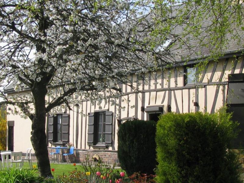 Vente maison / villa Grandvilliers 183000€ - Photo 1