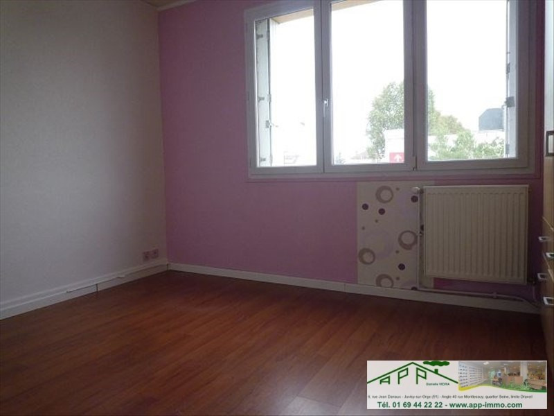 Sale apartment Viry chatillon 135 000€ - Picture 3