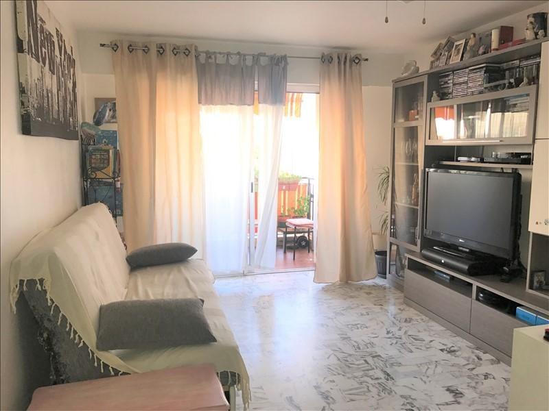 Vente appartement Carnoles 249000€ - Photo 2