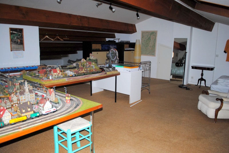 Verkauf haus Bagnols-en-forêt 460000€ - Fotografie 31